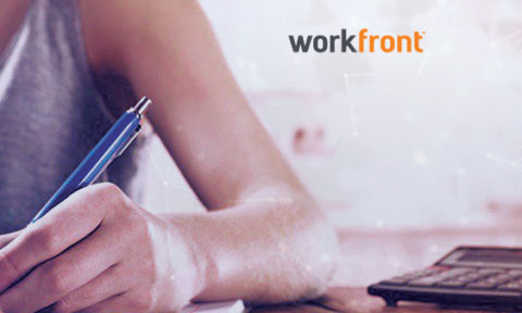 Workfront Completes $280 Million Strategic Secondary Investment