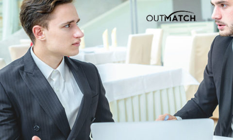OutMatch Announces the Appointment of Zack Birkelbach as Vice President of Client Success