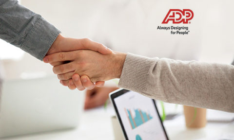 ADP Research Institute Releases 2019 State of the Workforce Report: Pay, Promotions and Retention, Providing Unprecedented View of the Organization of U.S. Firms