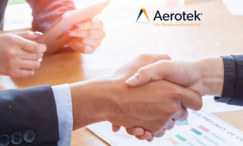 Aerotek Ranked as One of America's Best Professional Recruiting Firms by Forbes