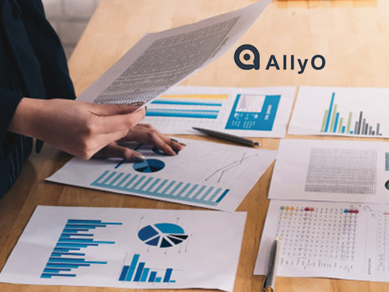 AllyO Achieves 4.5x Annual Growth; Increases Funding to $19 Million