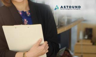 Astound Raises $15.5 Million in Series B Funding to Transform Employee Service Experiences Through AI-Driven Automation