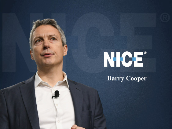 TecHR Interview with Barry Cooper, President at NICE