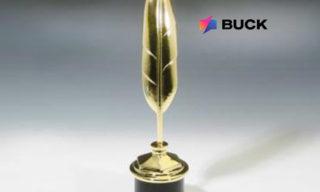 Buck wins seven prestigious 2019 IABC Gold Quill Awards