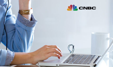 CNBC and SurveyMonkey Release Inaugural Quarterly @Work Survey and Workplace Happiness Index