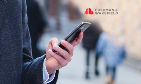 Cushman & Wakefield Recognized as a Top Employer for Diversity by Forbes