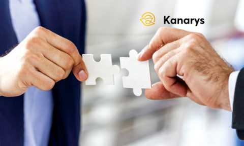 Dallas Tech Startup Kanarys, Inc. and UT Austin's Division of Diversity and Community Engagement Announce Research Partnership on Workplace Diversity, Equity and Inclusion
