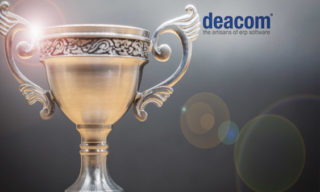 Deacom Takes Home Philly.com Top Workplace Award