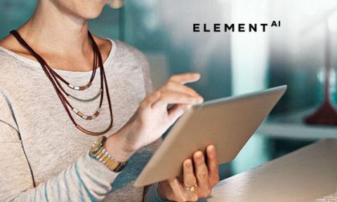 Element AI Announces 2019 Global AI Talent Report