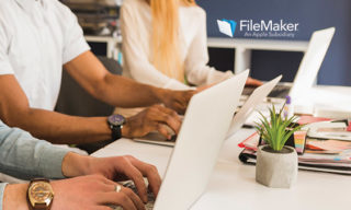 FileMaker, Inc., Dominates Workplace Innovation Platforms With No. 1 Ranking on G2 Crowd