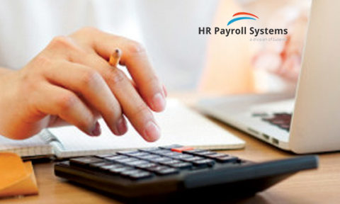 HR Payroll Systems Announces Launch of Redesigned Website