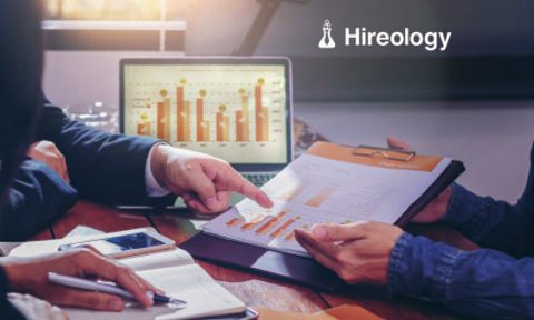 Hireology Closes $27 Million in Series D Financing