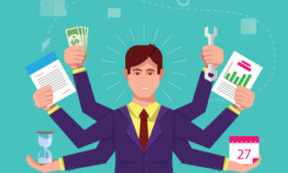 How a Startup Can Enable Successful Managers
