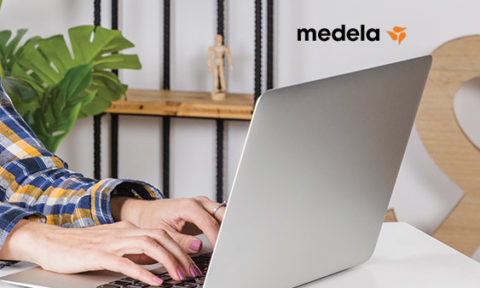 Medela and Mamava Join Forces to Support Working Families and Employers