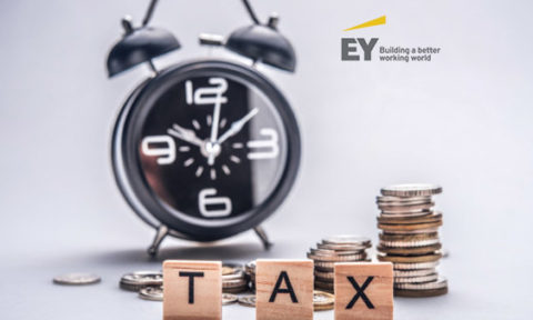 Most Corporate Tax Professionals Deploy Automation Following Implementation of Tax Cuts and Jobs Act: EY Survey