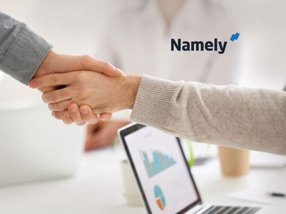 Namely Announces Collaboration with Google's Cloud Identity
