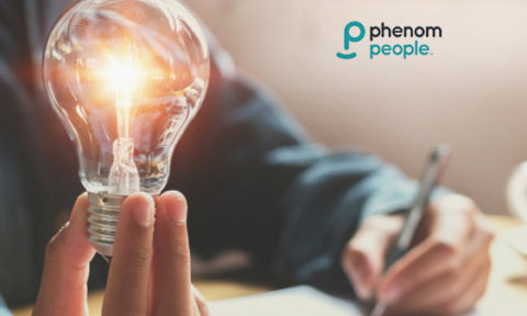 Phenom People Closes 2018 Growth with New Fortune 500 Customers, Over 190 New Global Hires, Industry-First Product Innovations and 14 Award Wins