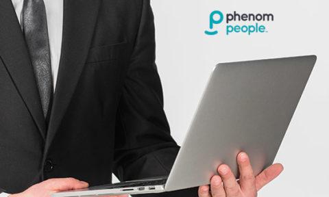 Phenom People Unveils Talent Experience Management Platform