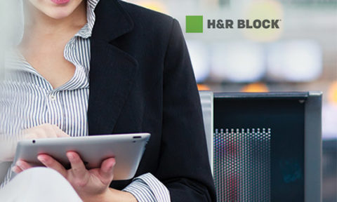 Self-Employed Tax Advice Available to H&R Block Online Filers