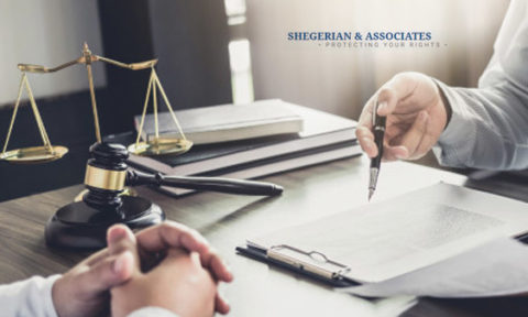 Shegerian & Associates: EEOC Finds Sexual Harassment Claims on the Rise