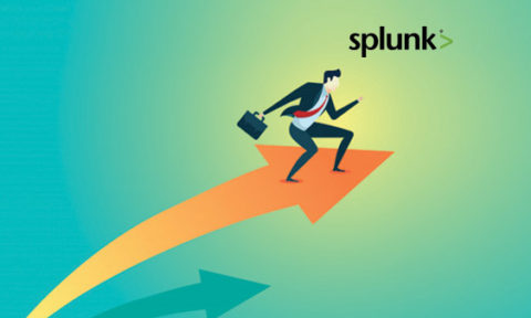 Splunk Recognized Globally for Empowering Employee Success