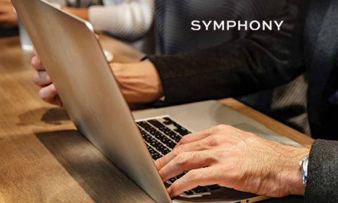 """Symphony """"Workplace Confidential"""" Survey: Today's Casual Workforce Creates Major Security Risk for Employers"""