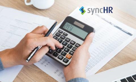SyncHR Introduces HR Modernization Calculator