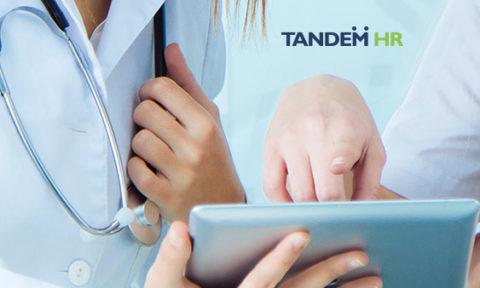 Tandem HR Helps Illinois-Based Businesses Deliver More to Employees with Health Coverage from Blue Cross and Blue Shield of Illinois