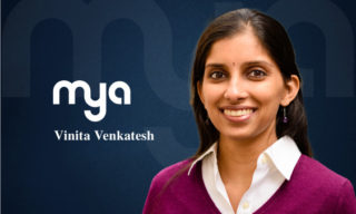 TecHR Interview with Vinita Venkatesh, VP of Product Marketing at Mya Systems