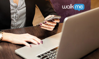 WalkMe Unveils Unprecedented Data Highlighting Where Employees Struggle in Business Processes