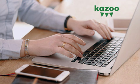 YouEarnedIt and HighGround Rebrand as Kazoo to Launch First All-In-One People Management Solution