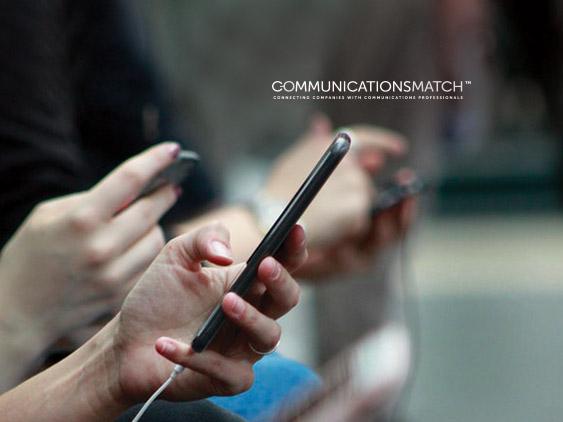 To Increase Diversity in PR Agency & Communications Professional Searches, Hispanic Public Relations Association & CommunicationsMatch Establish Partnership