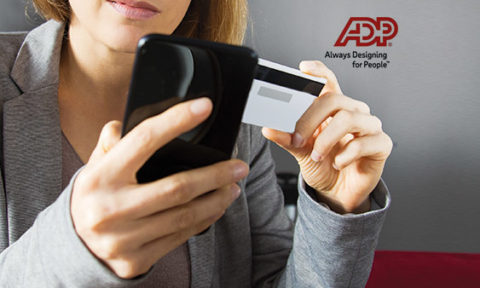ADP Expands Instant Pay and Financial Wellness Solutions with Launch of Wisely Now and the myWisely App