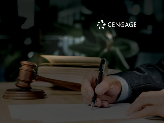 Cengage Announces Support for Federal Equality Act, Reinforces Commitment to Workplace Inclusivity