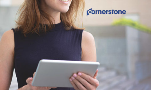 Cornerstone Names Heidi Spirgi as Chief Marketing and Strategy Officer