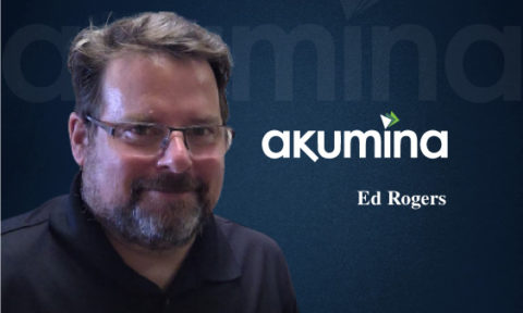 TecHR Interview with Ed Rogers, CEO and Founder at Akumina