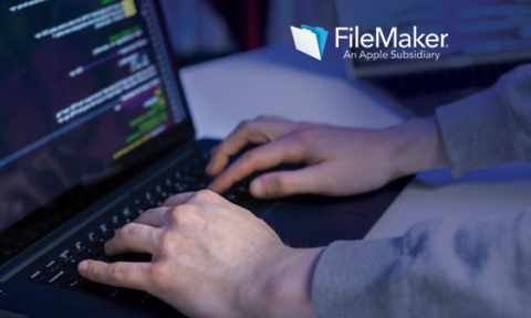 FileMaker, Inc., Releases Enhanced Workplace Innovation Platform for Custom App Creation