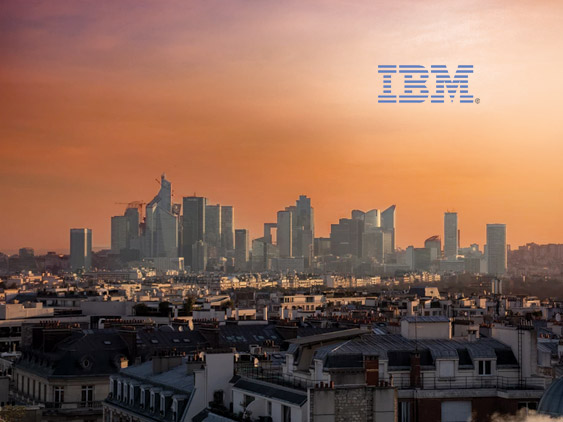 "IBM Expands ""New Collar"" Programs into France"