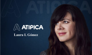 TecHR Interview with Laura I. Gómez, Founder and CEO, Atipica