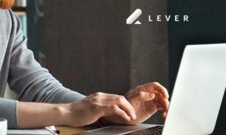 Lever Unveils Talent Cloud Connect; Delivers on Promise of Data-Driven HR