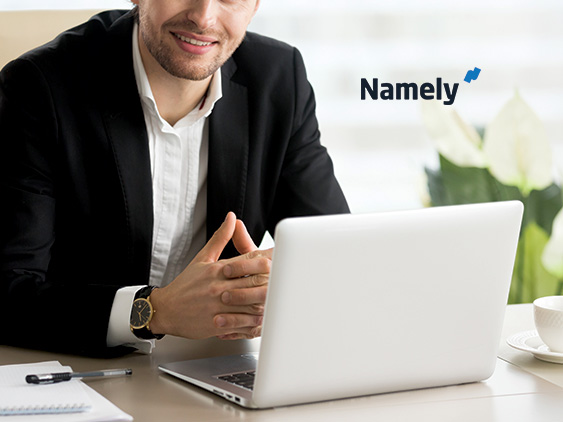 Namely Provides All-In-One HR Solution to 1,300 Clients Across 50 US States and 134 Countries