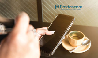 Prodoscore Delivers Sales Productivity on Google Cloud Platform Marketplace