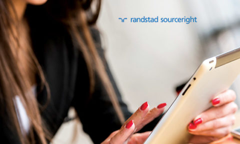 Randstad Sourceright's 2019 Talent Trends Research Reveals Gap in How Workers and Employers View Technology