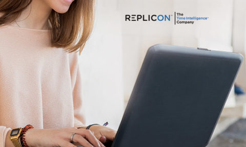Replicon to Showcase the Future of Global Time and Gross Pay