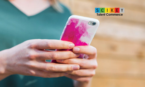 SCIKEY Talent Commerce Platform User Registrations Soar in Its First Month of Beta Launch