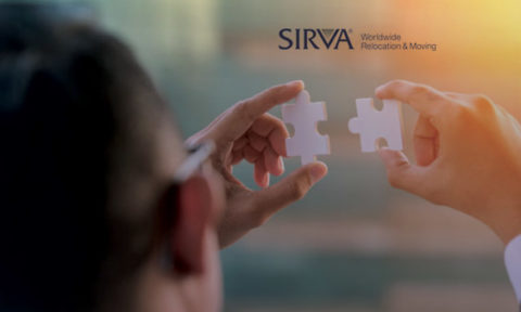 SIRVA Worldwide Relocation & Moving, and Capital Group wins Best Vendor Partnership and Excellence in Inclusion & Diversity Award
