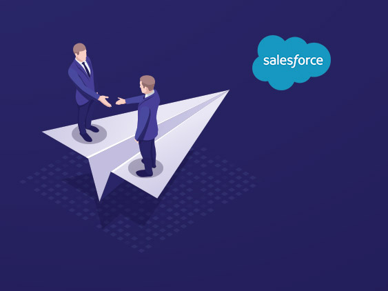 Salesforce and OpenClassrooms Announce Partnership to Prepare the Workforce for the Jobs of Tomorrow