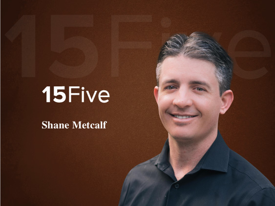 TecHR Interview with Shane Metcalf Co-Founder and Chief Culture Officer at 15Five