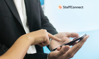 "StaffConnect Releases New eBook: ""How Can Enterprises Overcome the Global Employee Engagement Crisis That Impacts 2.7 Billion Deskless Employees"""