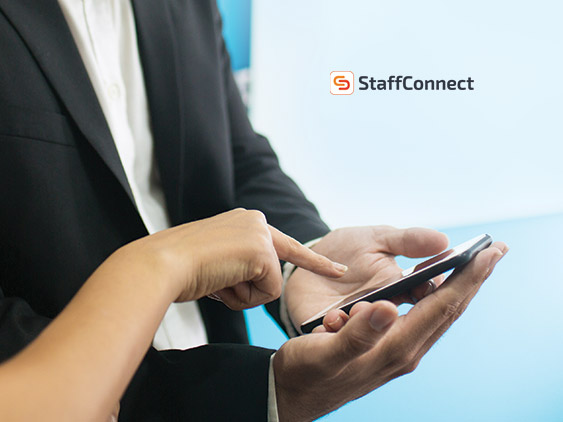 """StaffConnect Releases New eBook: """"How Can Enterprises Overcome the Global Employee Engagement Crisis That Impacts 2.7 Billion Deskless Employees"""""""
